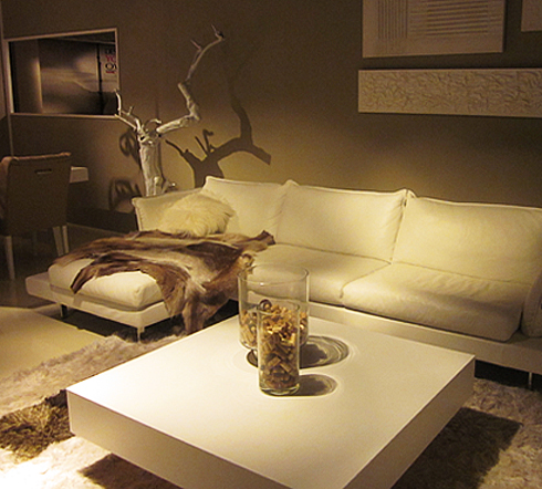 Report goossens vip night for Goossens interieur