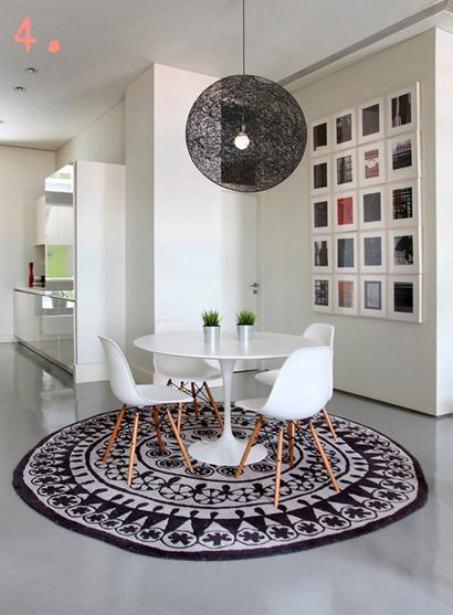 Ronde Witte Tafel Ikea.Beroemd Ikea Eettafel Rond Mxe52 Agneswamu